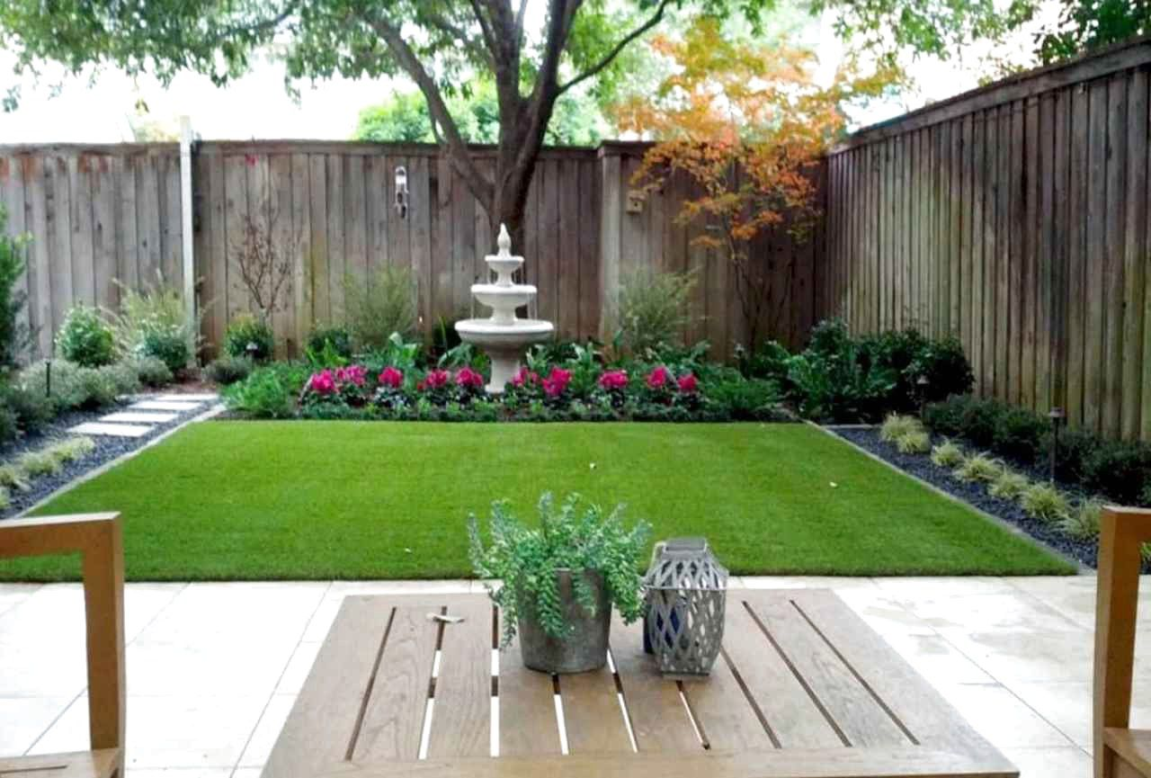 48 Best Backyard Design Ideas And Makeover On A Budget Small