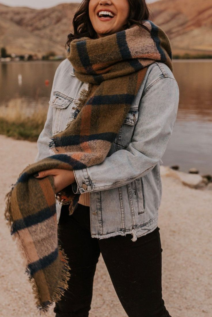 Winter Outfits Ideas For Women 2020
