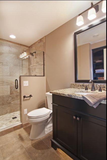 Basement Bathroom Guest Bathroom Small Basement Bathroom Basement Bathroom Design