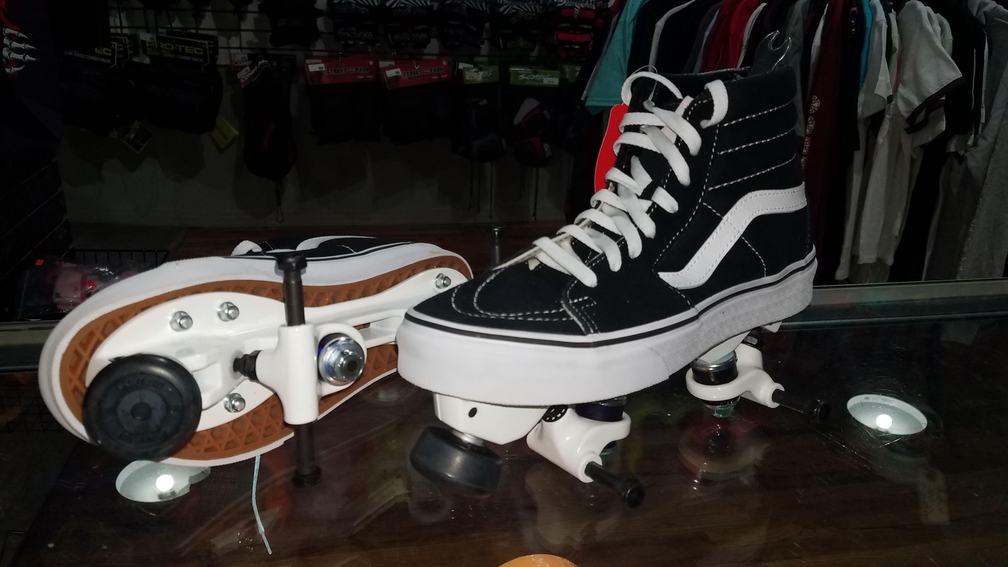 grips skate vans
