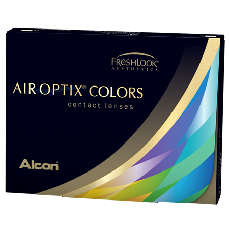 Air Optix Colors Review M Y B L O G P O S T S ️ Color