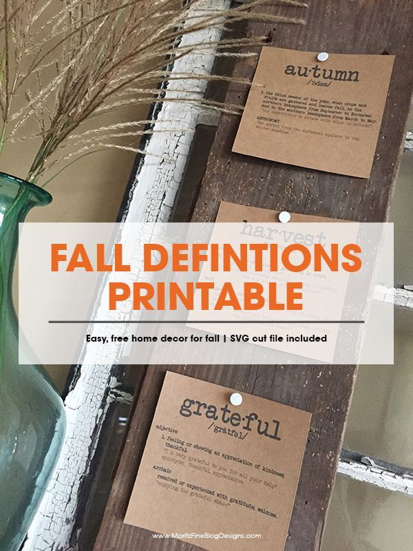 fall definitions free fall printable easy and simple home decor