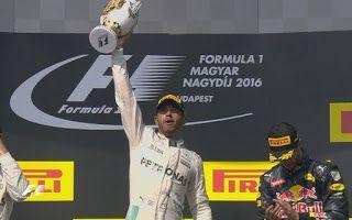 Tribuna Esportiva RS:   Lewis Hamilton venceu mais uma na fórmula 1, d...