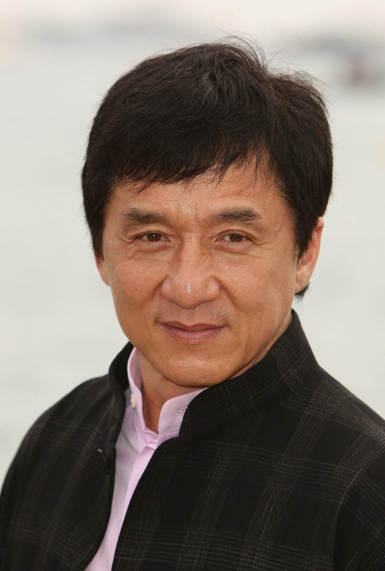 Jackie Chan | Celebrities | Pinterest | Famous faces and ...