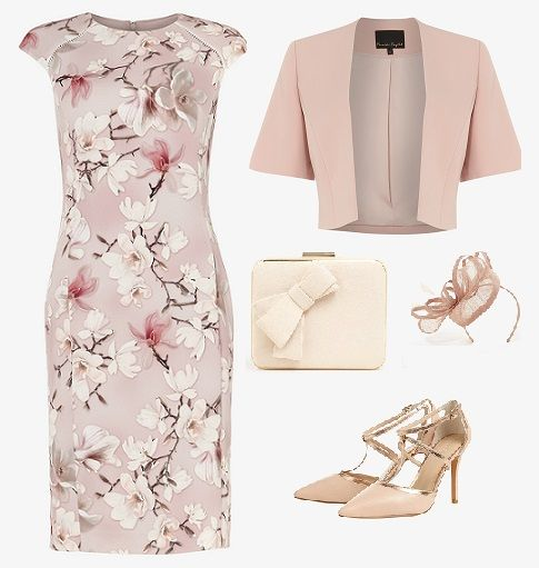 Love Phase Eight Dresses My New Odette Dress Just Had To Have It Fab With Jacket And Heels Gorgeous Mother Of The Bride Outfit