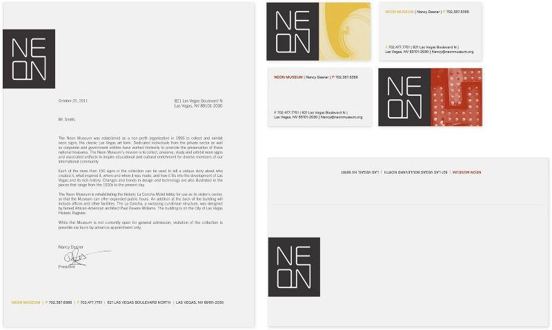 Neon Museum - amberasay