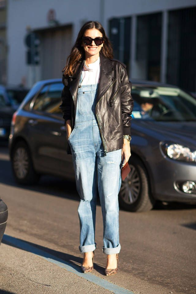Need to boost your style? Get all the chicest street inspiration here