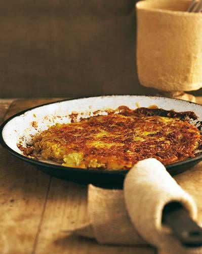 Kartoffelgerichte: Rezepte von Suppe bis Gratin ...