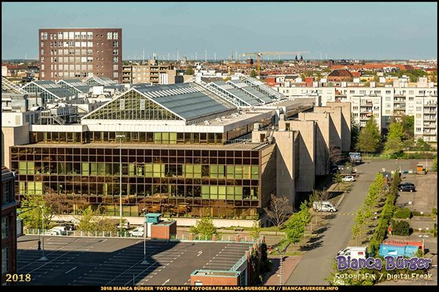Tu Berlin Gebäude