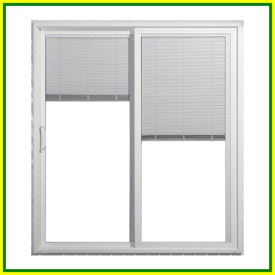 31 Reference Of Sliding Door White Blinds In 2020 Sliding Glass Doors Patio French Doors Patio Sliding French Doors Patio