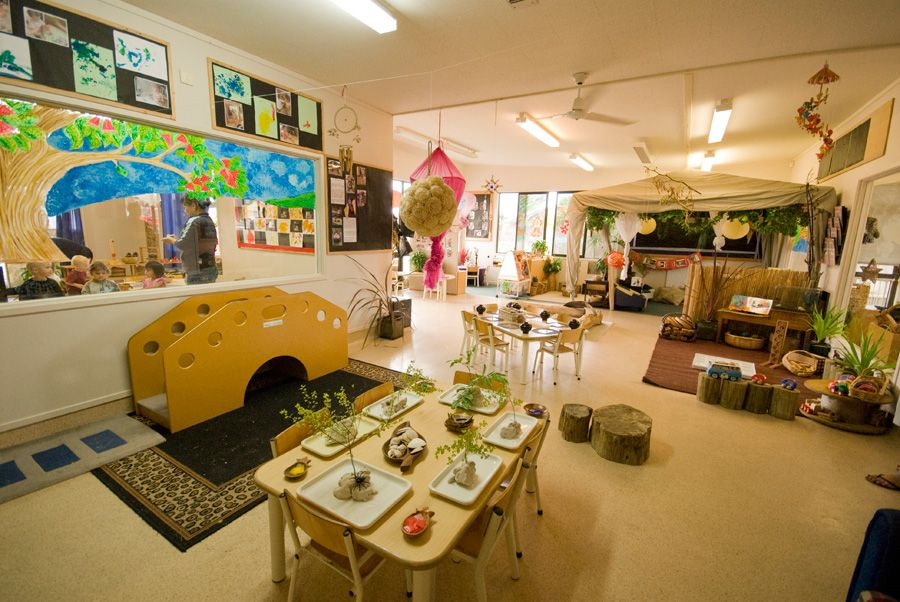 Bear Park Pre School Education And Childcare Centres Henderson Large Motor Division Of
