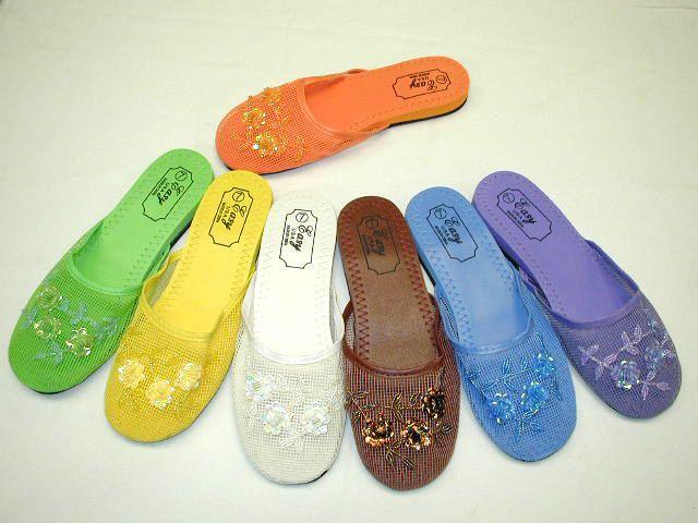 8ce1c60d40 Women's Slippers | Chinese Mesh Slippers | BuyMerchant.com store ...