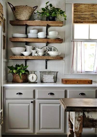 Pin von nerea hualde auf ezcaroz Pinterest - schöner wohnen küchen