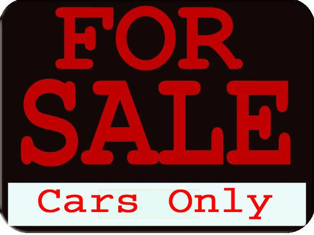 forsale car
