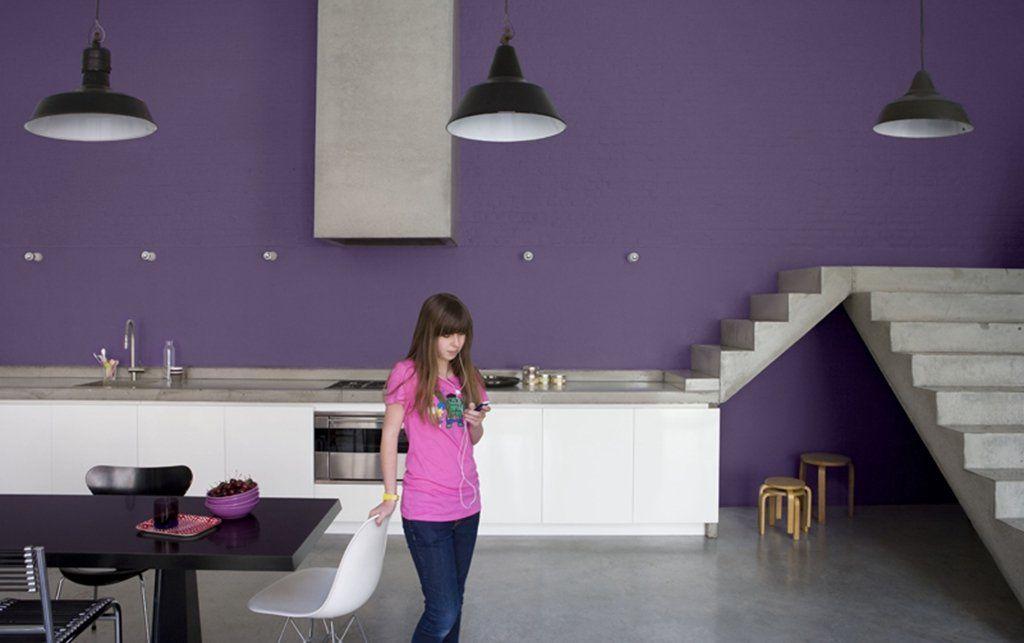 kinderkamer rood paars - google zoeken - huis - slaapkamer kidz, Deco ideeën