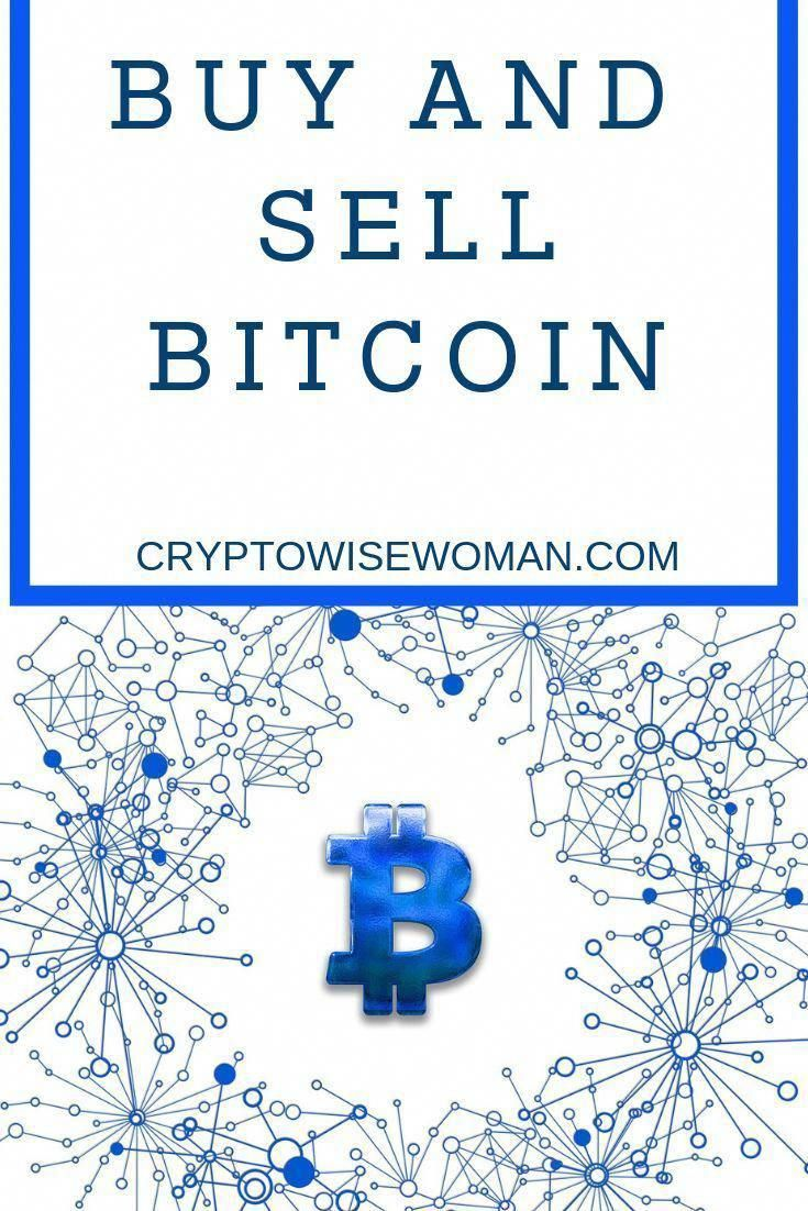 Buy and Sell Bitcoin cryptocurrency, cryptocurrency