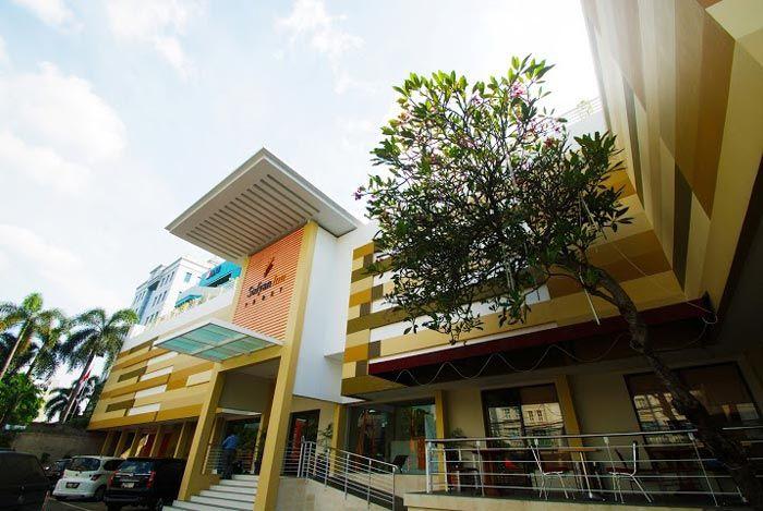 Melihat Pilihan Dari Hotel Murah Di Jakarta Selatan Terbaru