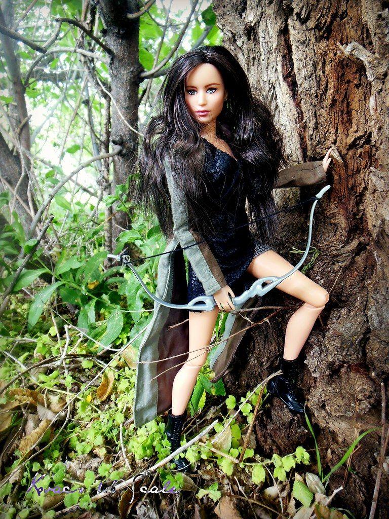 Пин от пользователя Olga Vasilevskay на доске Katniss