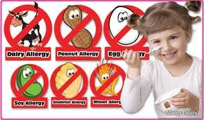 Options Increasing for Coping With Kids' Food Allergies