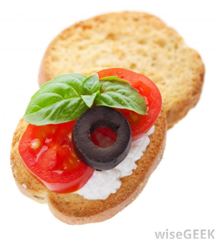 What Are Some Examples Of Hors D Oeuvres With Pictures Easy