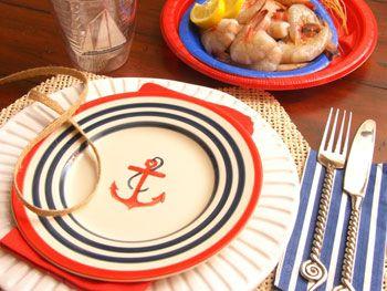 Summer Shrimp Boil #recipe   Carefree Cooking Magazine