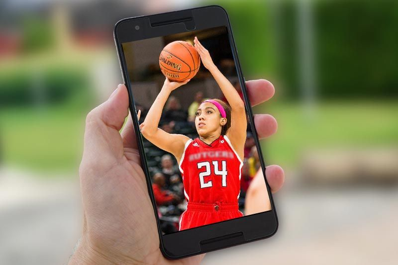 Top Apps for Real Basketball Fans Basketball fans