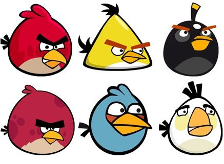 Pin by Fluiwa on Angry birds in 2018 | Pinterest | Angry birds ...