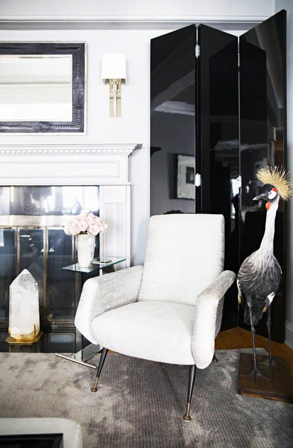 How to get the balenciaga look at home living rooms - How to get a job as an interior decorator ...