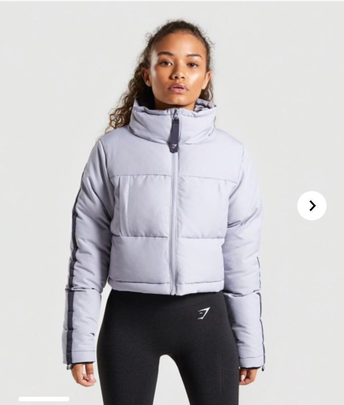 Gymshark Oversized Puffer Jacket On Mercari Oversized Puffer Jacket Puffer Jackets Grey Puffer Jacket [ 1411 x 1200 Pixel ]