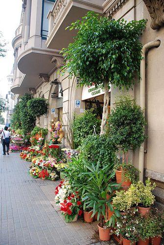floristeria BCN