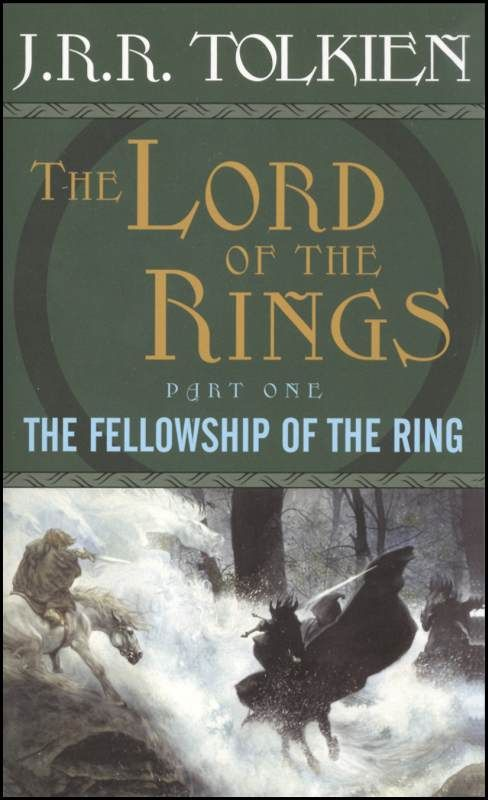 Fellowship Of The Ring Fellowship Of The Ring Tolkien Elements