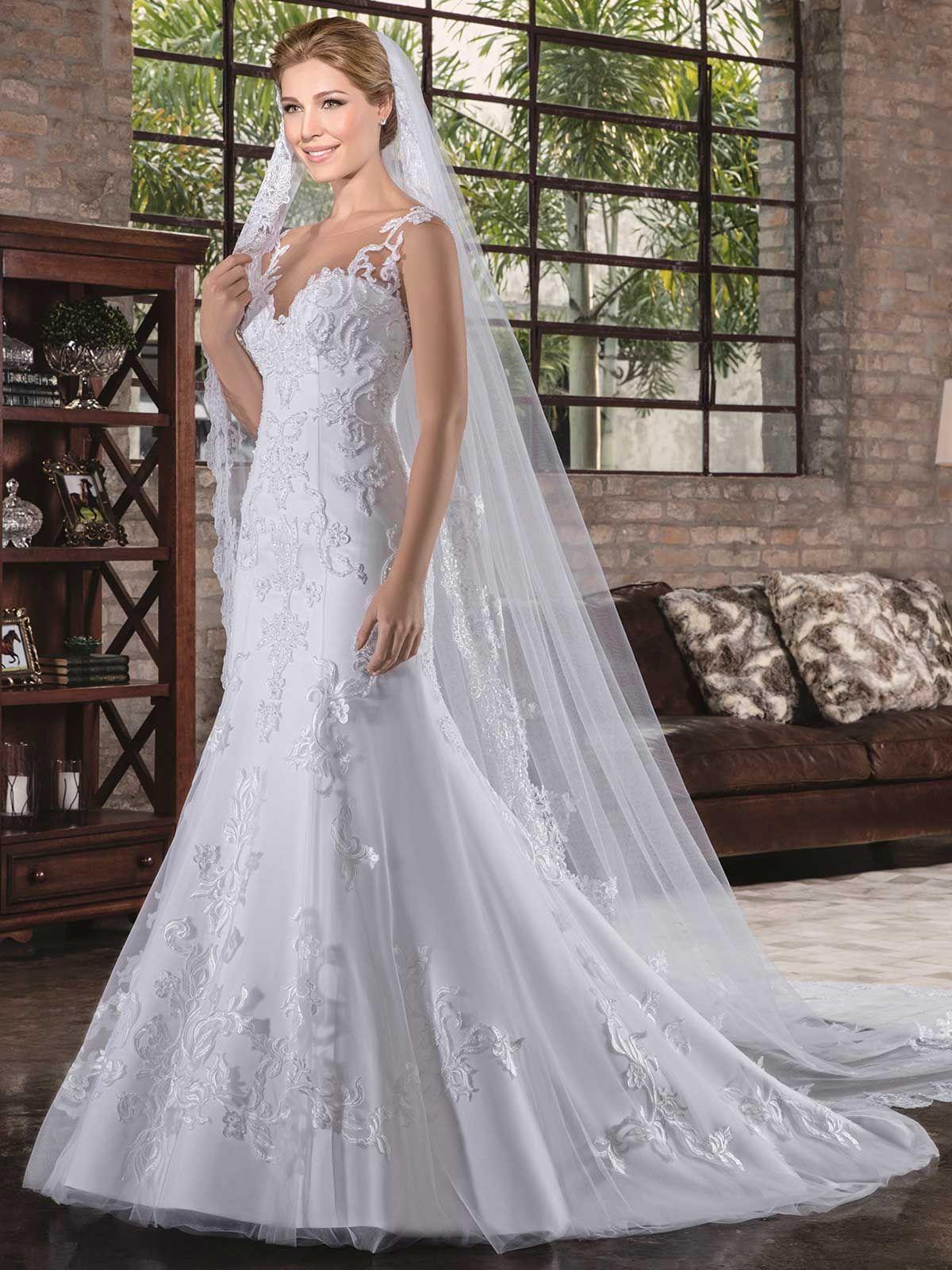 Dallas 26 #vestidosdenoiva #novacoleção #noiva #bride #casamento ...