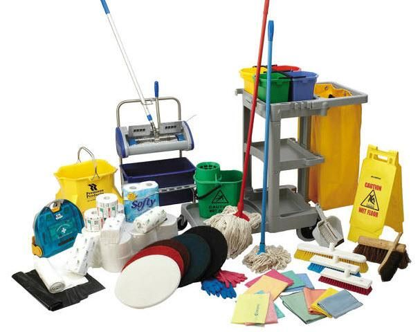 Cleaning Chemicals And Items Suppliers For Office And Home In