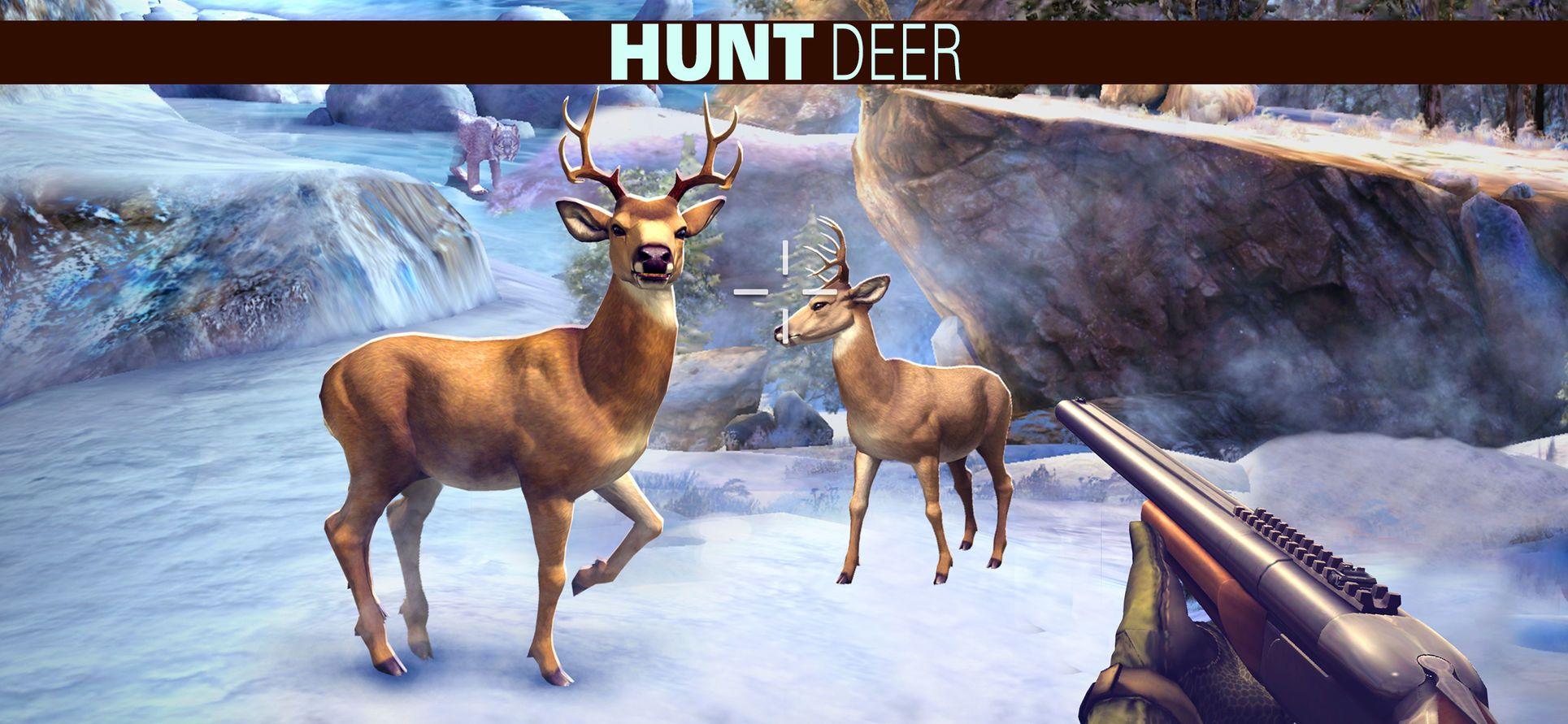 deer hunter 2018 hack no jailbreak