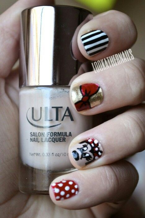 Pin by Alexandria on Nails design | Pinterest