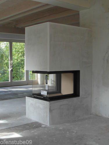 Ofen-Kamin-Kamineinsatz-Brunner-Panorama-66-50-66-fertig-Aufgebaut