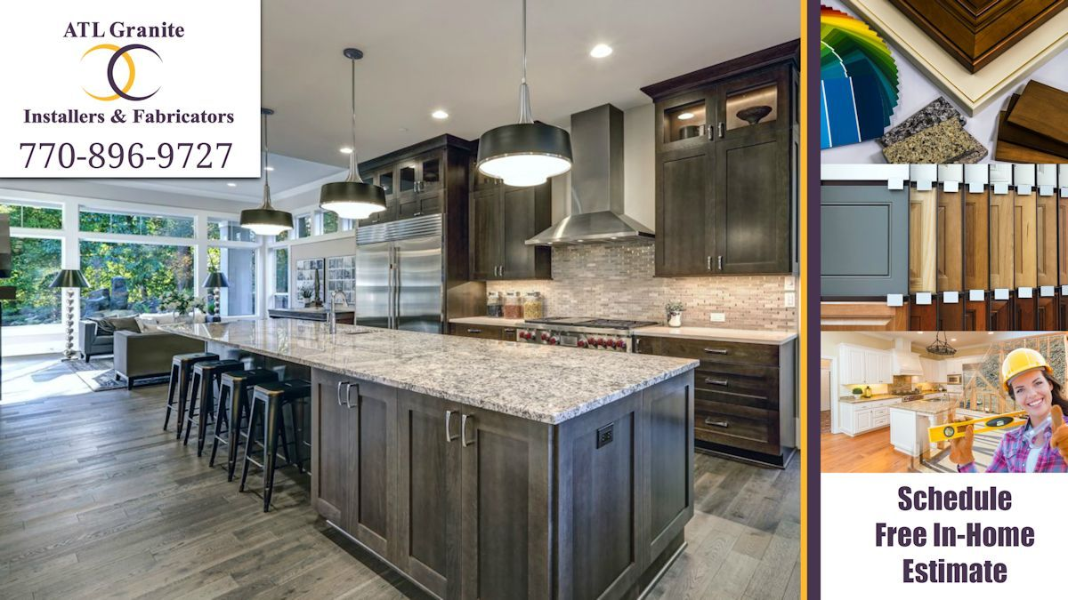 Atl granite installers stone quartz countertops your onestop