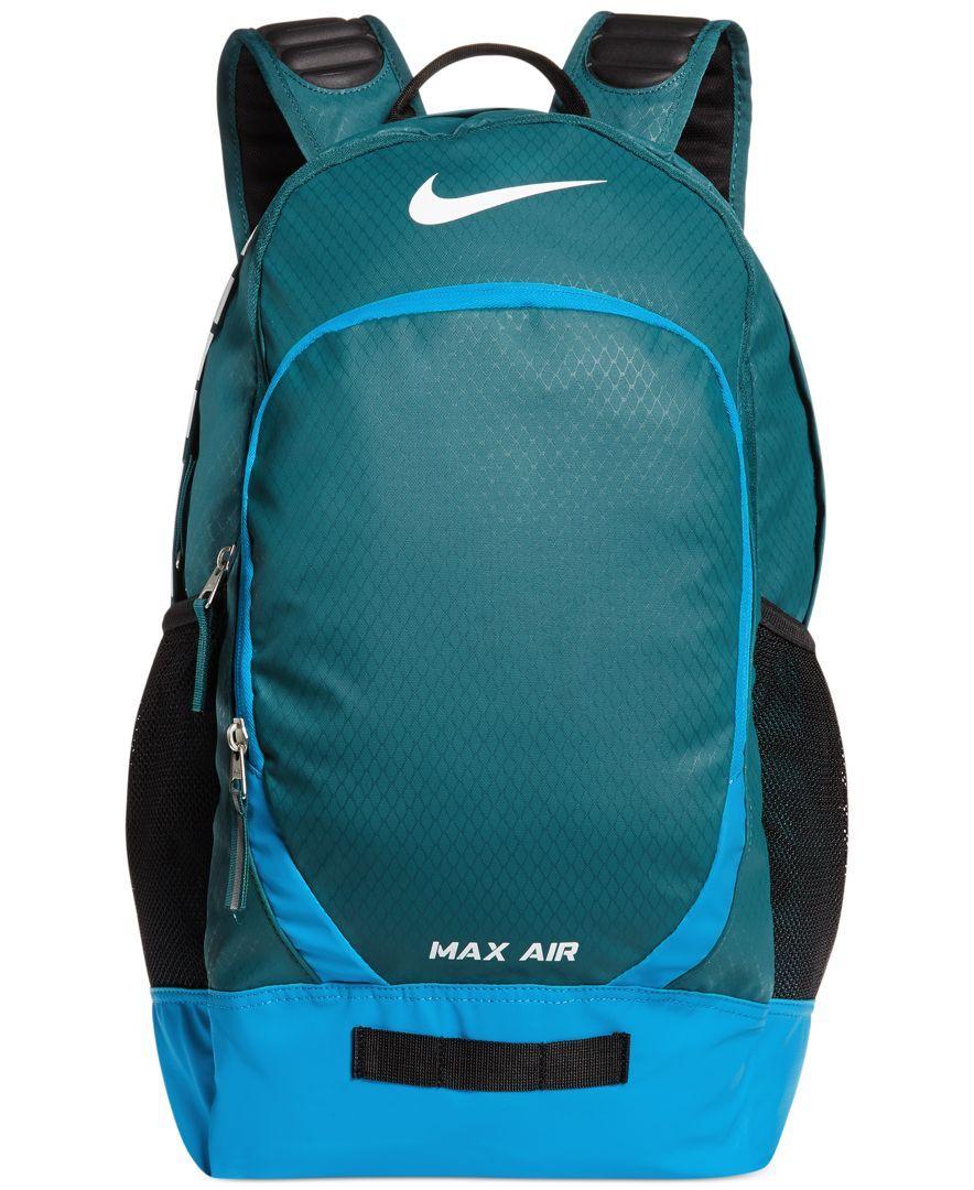 99df78e33e11 Nike Max Air Team Training Large Backpack