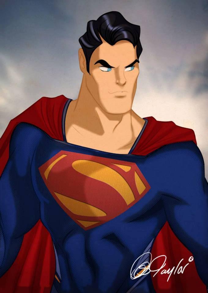 #Superman #Fan #Art. (Superman) By:Des Taylor. (THE * 5 * STÅR * ÅWARD * OF: * AW YEAH, IT'S MAJOR ÅWESOMENESS!!!™)[THANK U 4 PINNING!!!<·><]<©>ÅÅÅ+(OB4E)