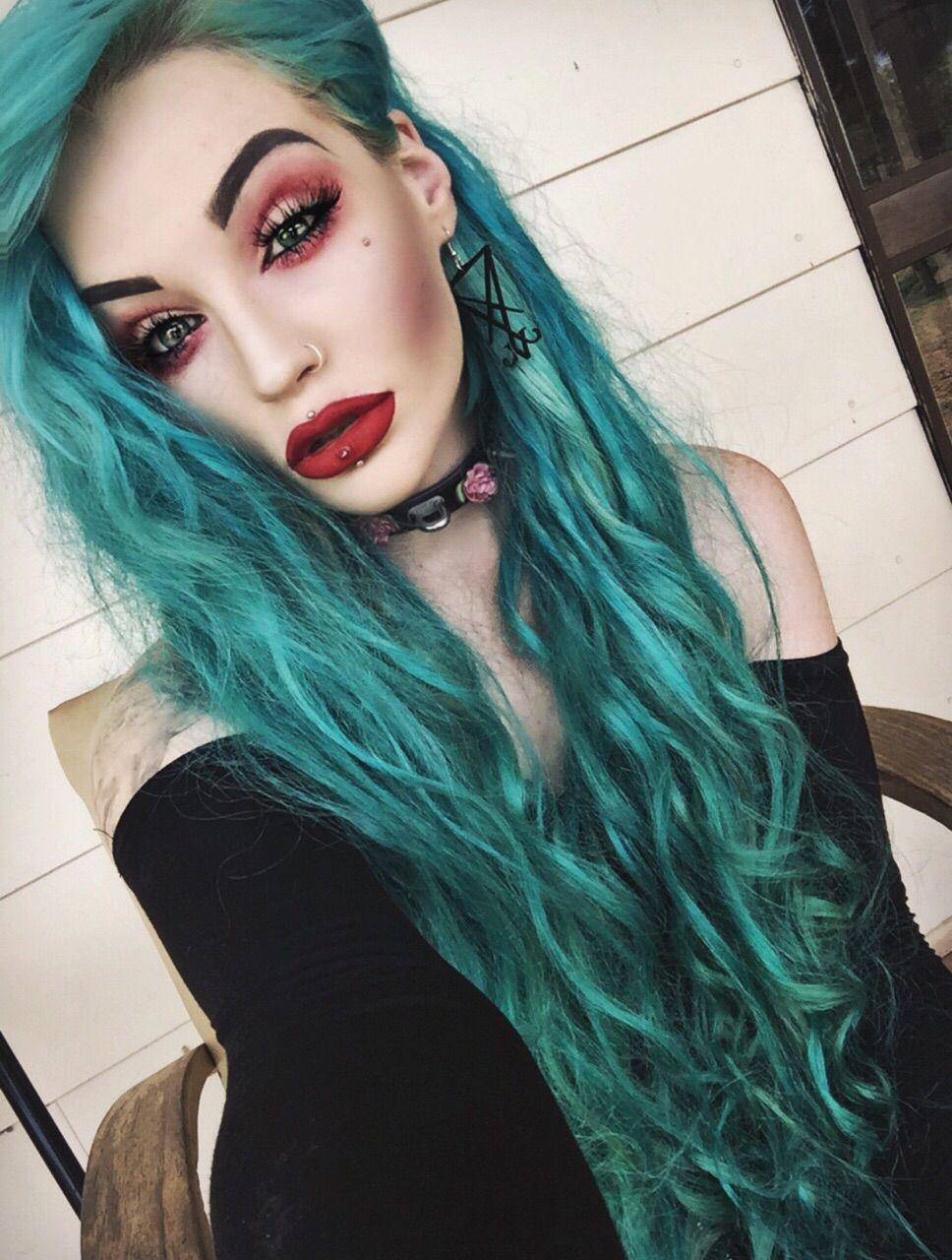Pin by tess pringle on nails and makeup pinterest makeup hair