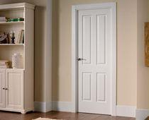 Disponemos de un amplio cat logo de puertas lacadas for Puertas blancas ikea