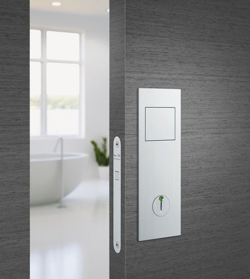 Fsb 42 4255 Flush Pulls By Fsb Modern Door Hardware Door