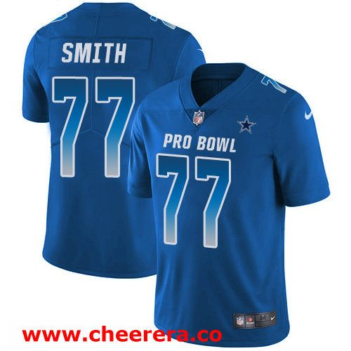 tyron smith jersey cheap