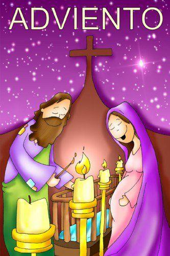 Resultado de imagen de navidad y adviento
