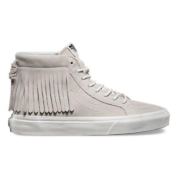 Women's Suede Hi Sneaker
