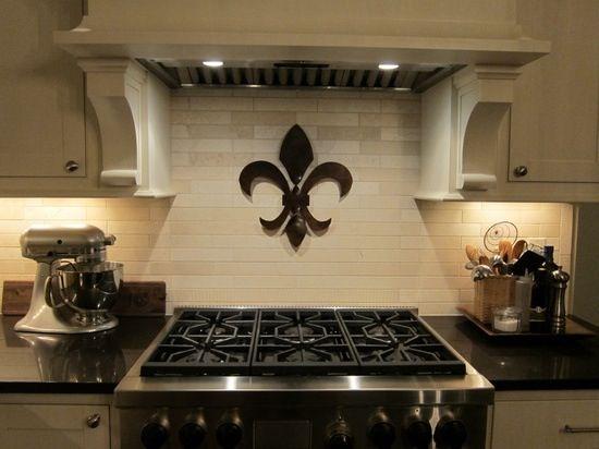 Fluer De Lis Home Kitchens Kitchen Decor Wrought Iron Wall