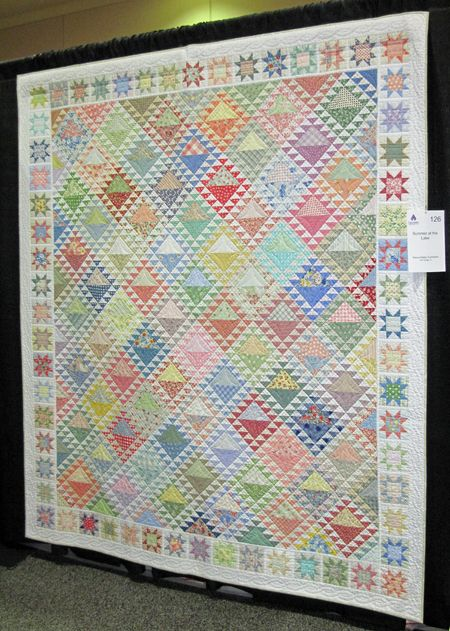 The Noble Wife: Quilt Show Photos Part 2