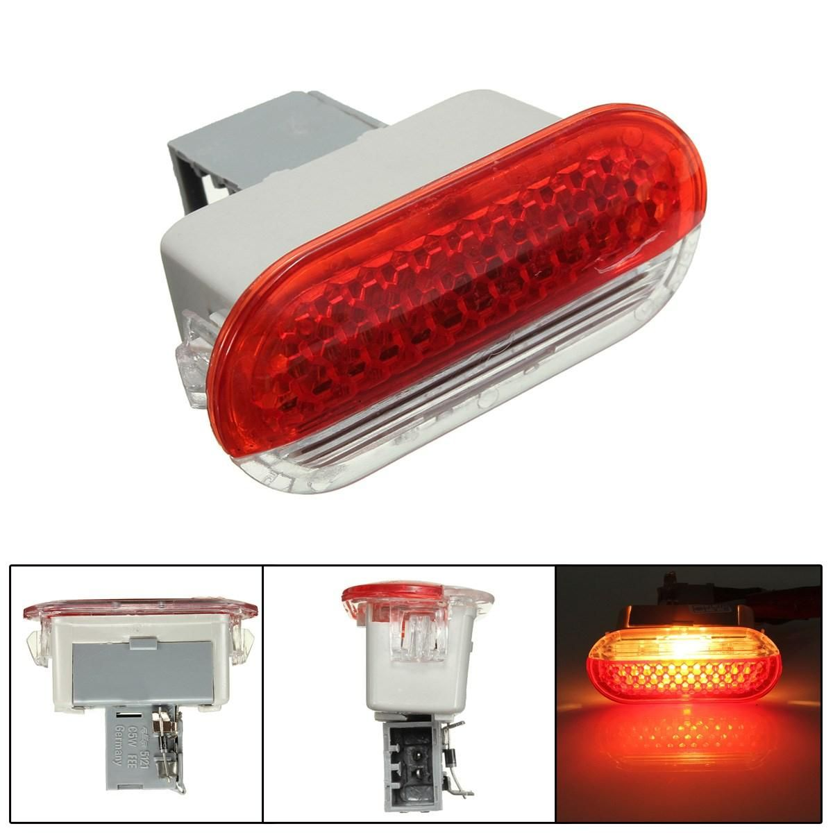 Auto Interieur Lamp Car Auto Door Interior Courtesy Door Warning Light Door