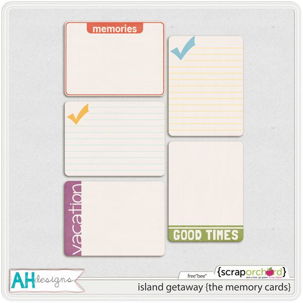 Quality DigiScrap Freebies: Project Life