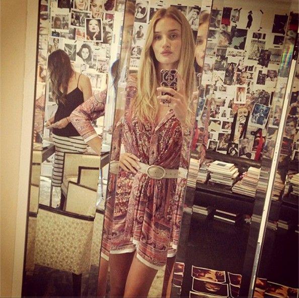 rosie huntington-whiteley instagram - Pesquisa Google